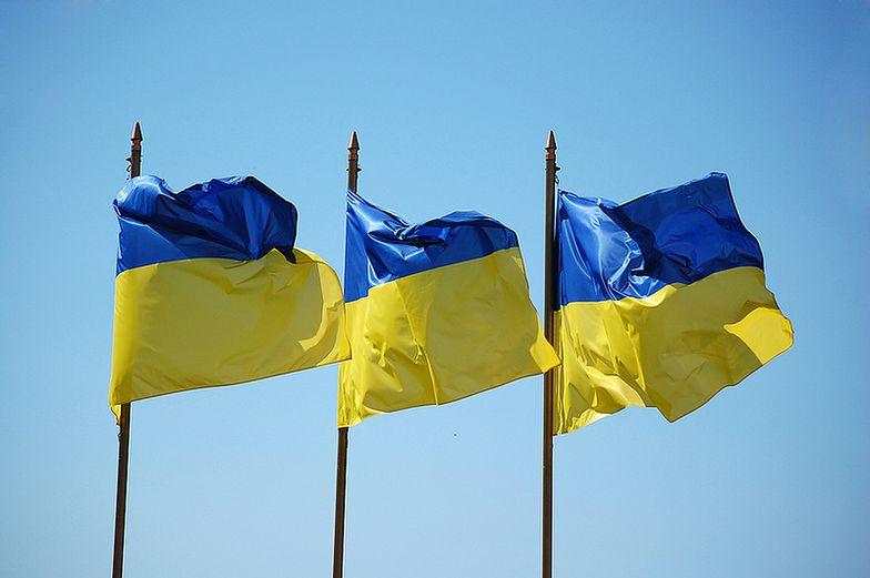 Wielka demonstracja opozycji w Kijowie