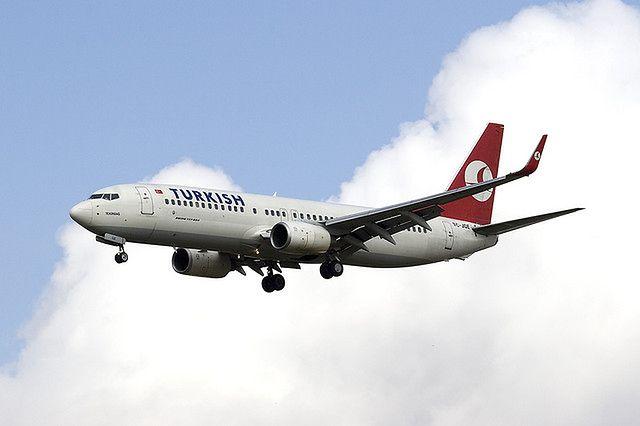 Strajk w Stambule - Turkish Airlines odwołały 104 loty