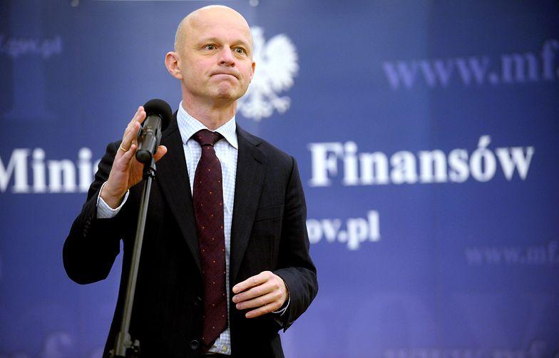 Budżet na 2016 r. Szałamacha: założenia budżetu bez zmian, środki na 500+ zabezpieczone