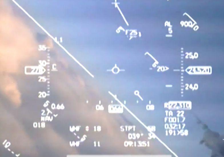 Stosunki NATO-Rosja. Norweski F-16 prawie zderzył się z rosyjskim myśliwcem
