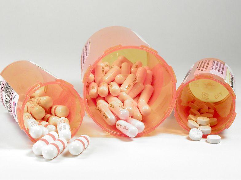 Lista leków refundowanych. W projekcie m.in. nowe leki dla pacjentów z rakiem prostaty