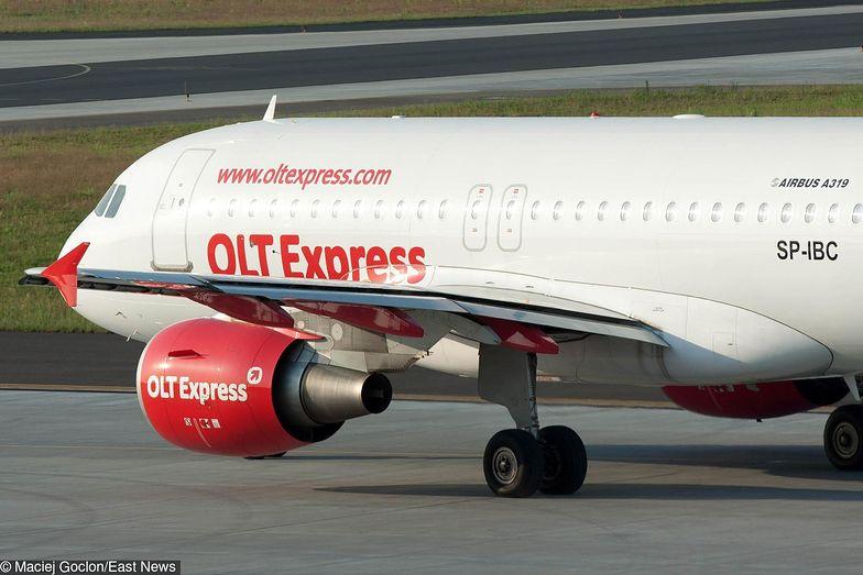 Czy spółki OLT miały być kupione przez Turkish Airlines? Nowy wątek w śledztwie w sprawie Amber Gold