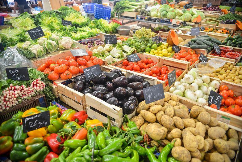Rolnictwo ekologiczne to przyszłość. Zdrową żywność promuje Unia i banki