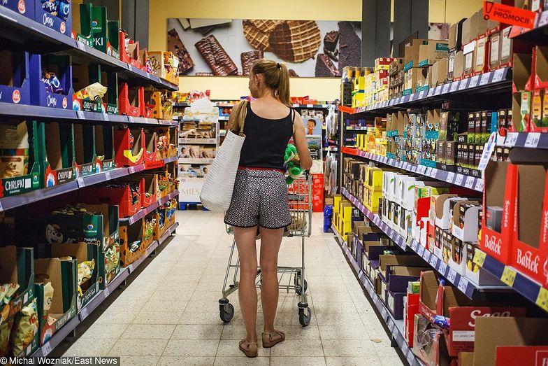 Ceny żywności na półkach coraz wyższe, a to jeszcze nie koniec