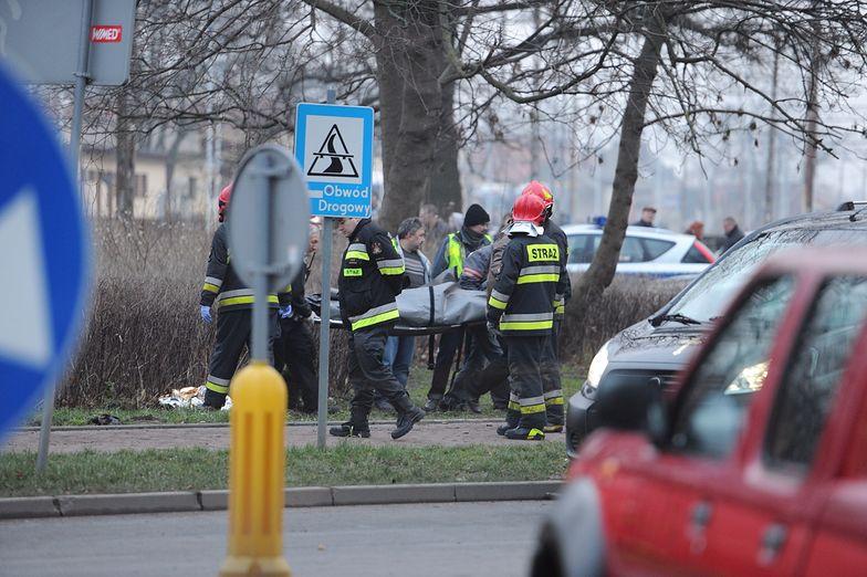 Jest areszt tymczasowy dla sprawcy wypadku w Kamieniu Pomorskim