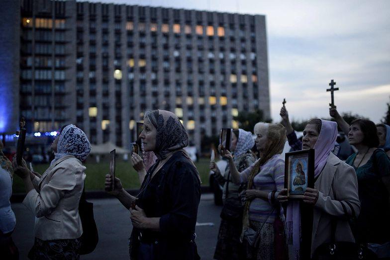 Ewakuacja Polaków z Donbasu planowana do końca stycznia