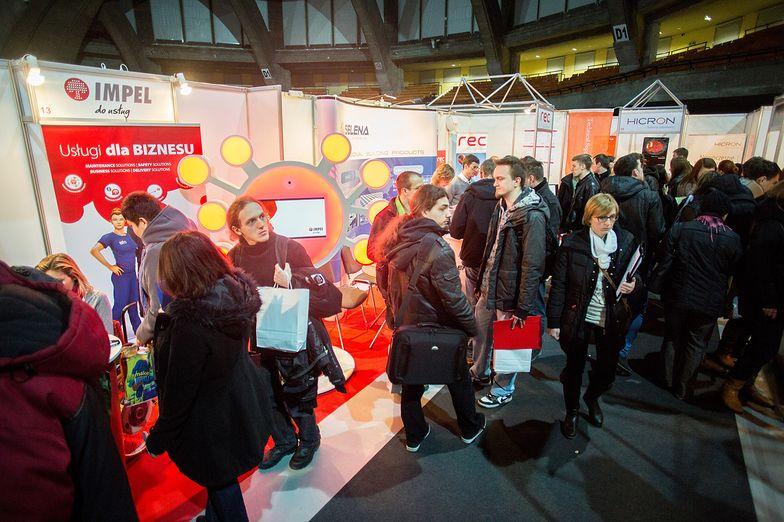 Career EXPO - ponownie odbędą się najskuteczniejsze targi pracy
