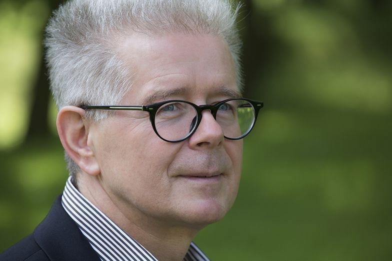 Twórca mBanku zapowiada nowy projekt. Zrewolucjonizuje emerytury Polaków?