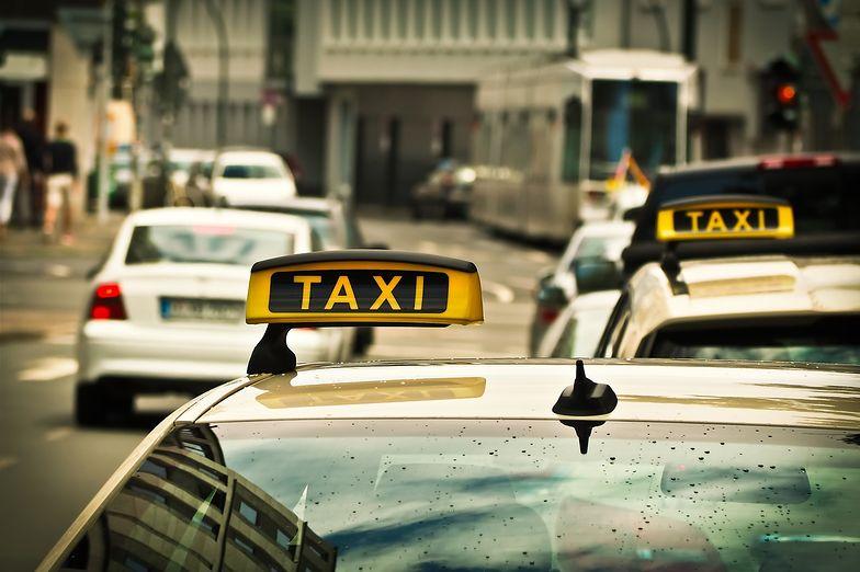 Od niedzieli maksymalne stawki dla taksówek na Śląsku