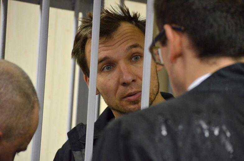 Proces Polaka z Greenpeace w Murmańsku. Ma małe szanse na wyjście
