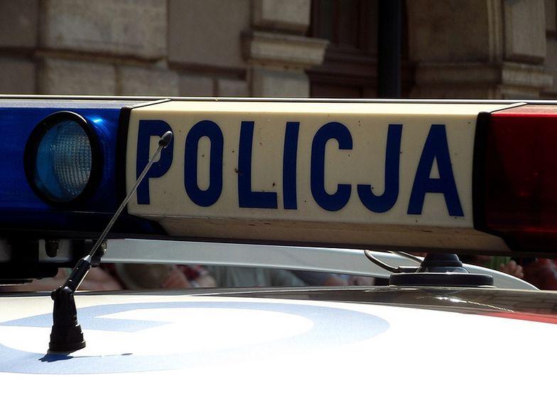 Policja w Polsce. Młody mężczyzna postrzelony podczas interwencji