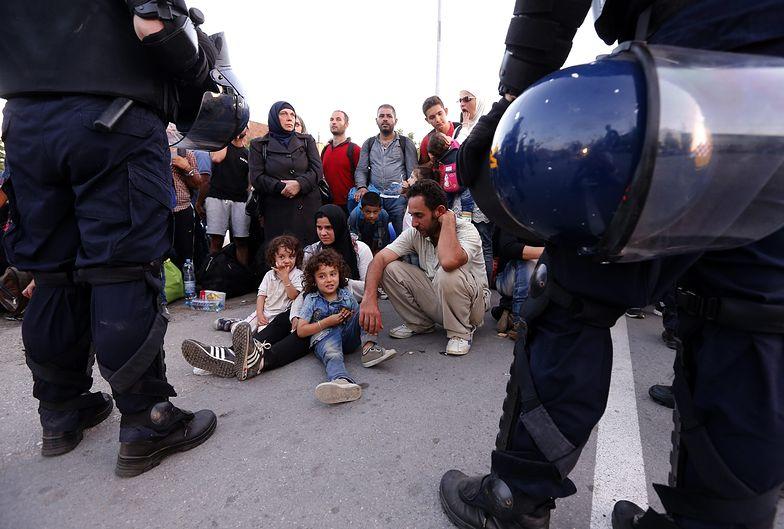 Kryzys migracyjny. Kanadyjski rząd zapowiada przyjęcie 10 tys. uchodźców