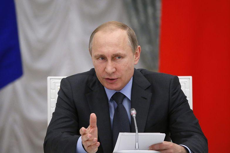 """Kreml krytykuje UE za sankcje. """"Destrukcyjna polityka"""""""