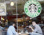 100 kawiarni Starbucks w Polsce