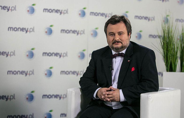 Pod decyzją podpisał się Marek Niechciał, prezes UOKIK