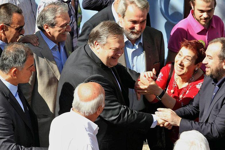 Wybory w Grecji zakończone. Wielkie straty dużych partii