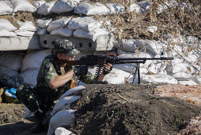 Konflikt na Ukrainie. Kremlowska administracja przyznaje: Wspieramy Noworosję