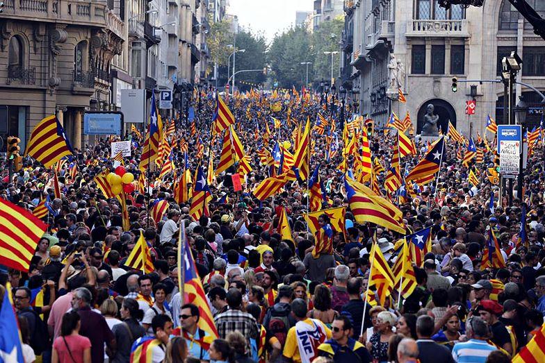 Władze centralne uważają referendum za nielegalne