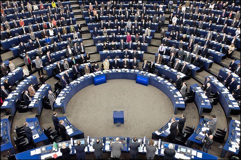 Sankcje przeciw Rosji. Szef Europarlamentu chce otwartych drzwi do rozmów z Moskwą