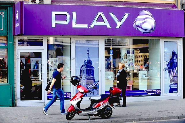Play: ustalono cenę akcji. Największa oferta w Europie od dwóch lat