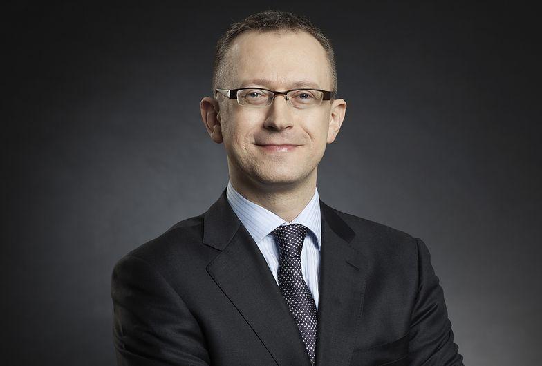 Grzegorz Długosz, First Data Polska S.A.