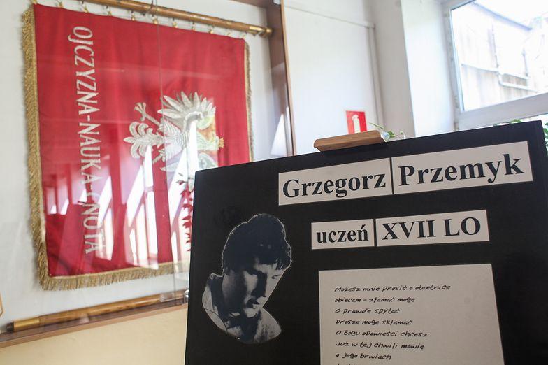 Sprawa śmierci Przemysława Przemyka. Trybynał: proces trwał za długo
