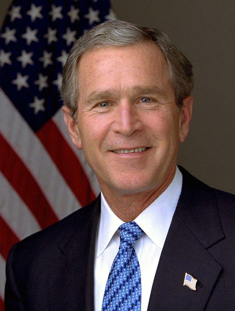Ujawniono tytuł książki George'a W. Busha o ojcu