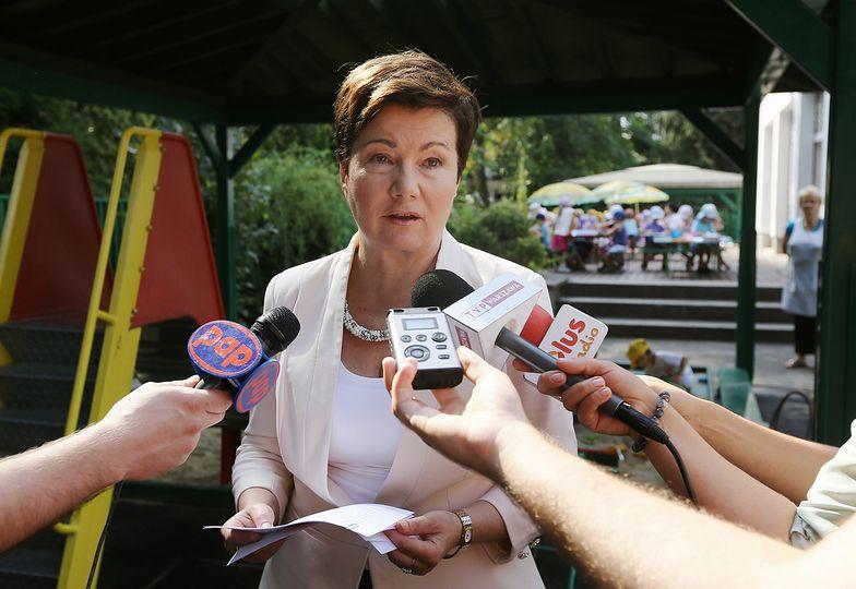 Referendum za odwołaniem Hanny Gronkiewicz-Waltz przesądzone?
