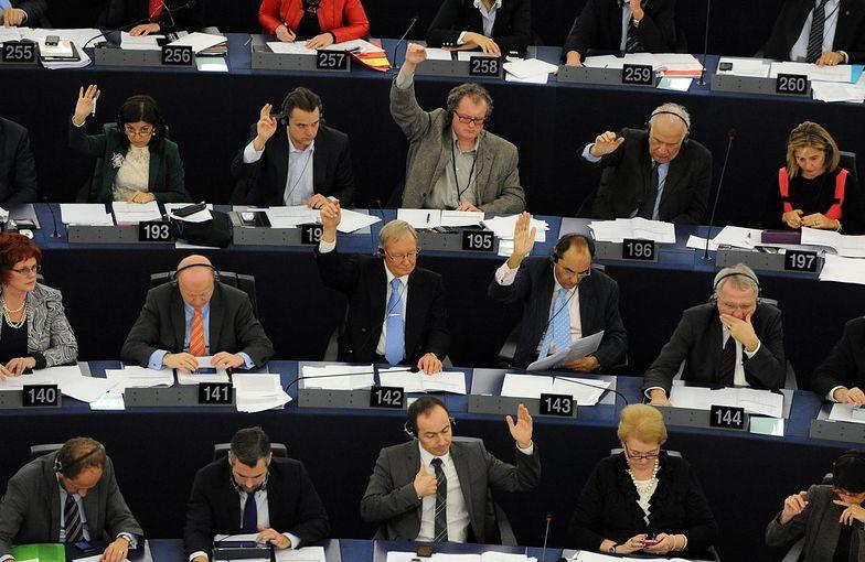 W tej sprawie porozumieli się </br>przedstawiciele Parlamentu Europejskiego i krajów Unii