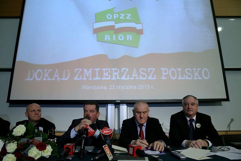 Rolnictwo w Polsce. Związki zawodowe stawiają rządowi ultimatum