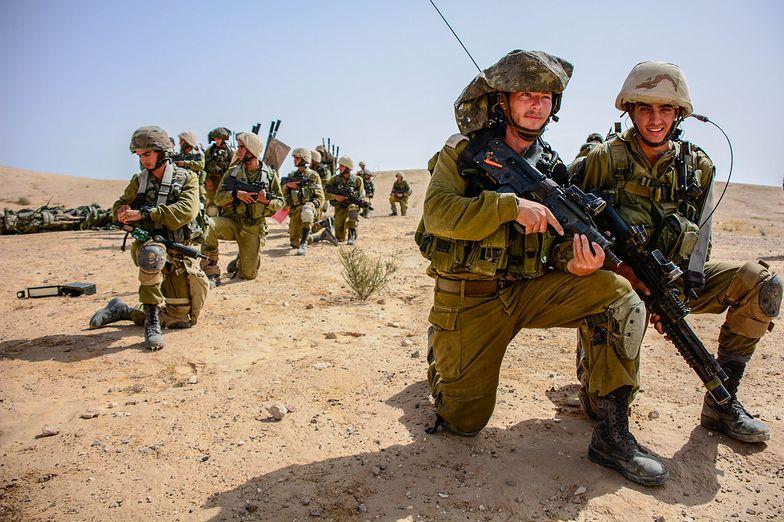 Liga Arabska wzywa do kontroli nad izraelską bronią atomową