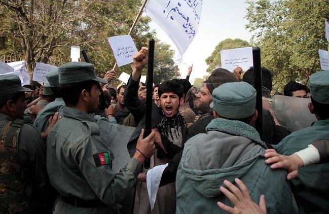 Afganistan: nauczyciel religijny skazany na 20 lat za gwałt