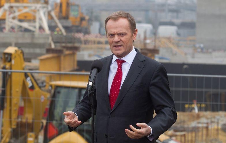 Energetyka w Polsce. SLD wie, co powinien zrobić Donald Tusk