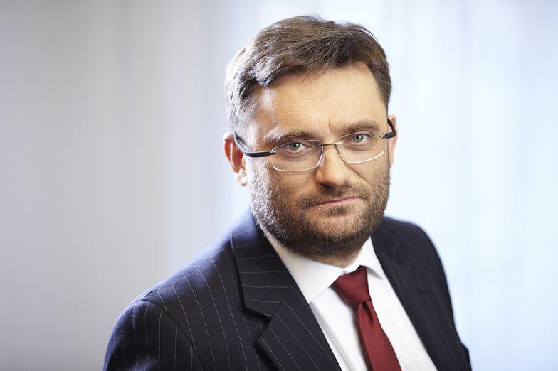 KNF zdecydowała ws. nowego szefa GPW. Co go czeka?