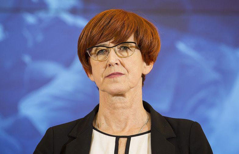 Polska uważa, że sektor transportu nie powinien zostać objęty unijną dyrektywą