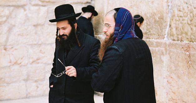Koszerny smartfon rozwiązaniem dla ultraortodoksyjnych Żydów