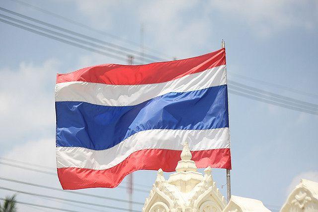 Protesty w Tajlandii. Demonstranci blokują dostęp do komisji wyborczej