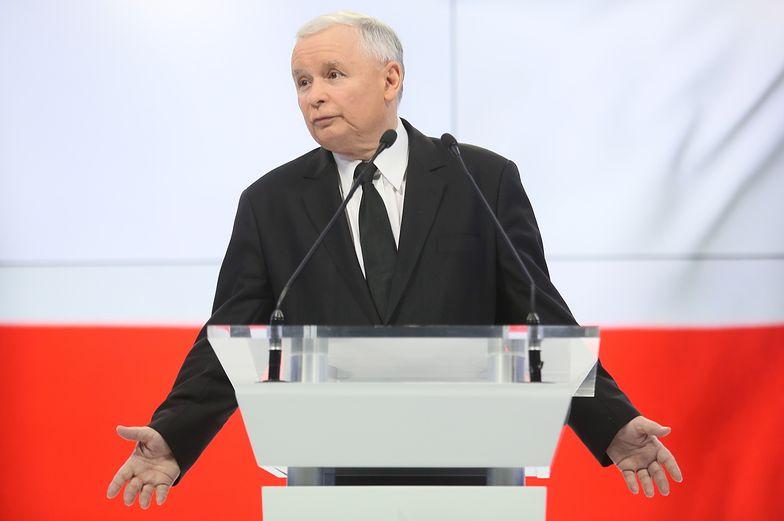 Trybunał Stanu dla Kaczyńskiego i Ziobry. Co dalej z wnioskiem?