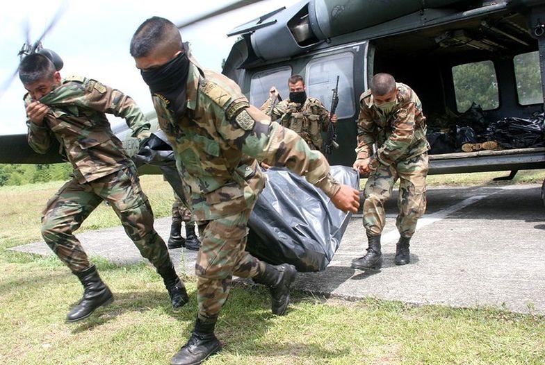 Kolumbia wznowi rozmowy pokojowe z partyzantami. Konflikt trwa już pół wieku