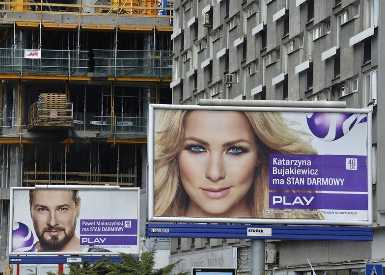 Virgin Mobile to największy polski operator niezależny. Play ma umowę przejecia. Ma na to dwa lata