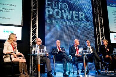 Relacja z XX Konferencji Energetycznej EuroPOWER