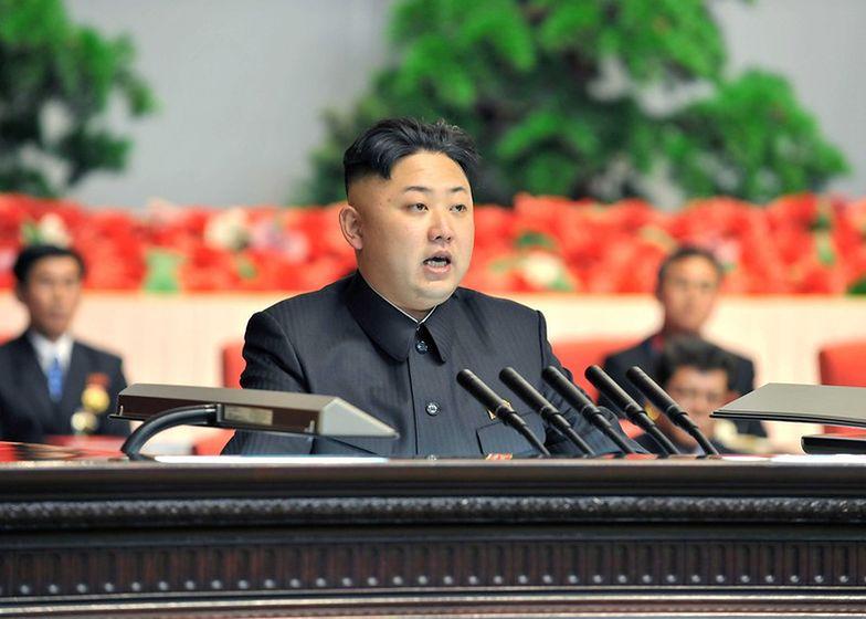 Korea Północna. Kim Dzong Un zrobił czystkę wśród dygnitarzy