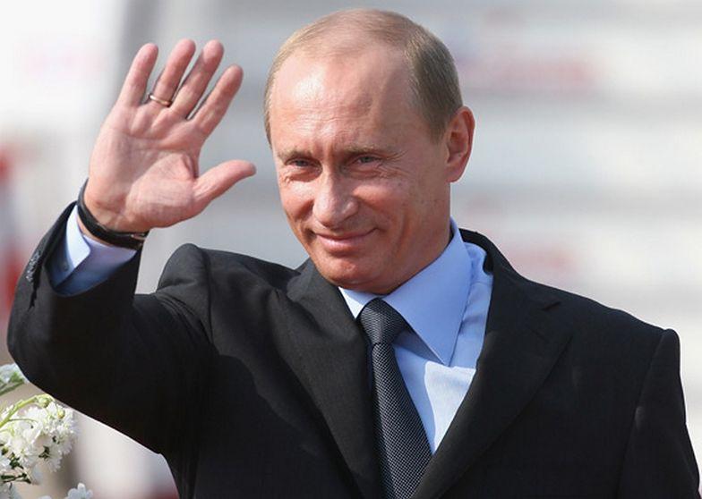 Władimir Putin chce ukrywać informacje o poległych. Wydał dekret