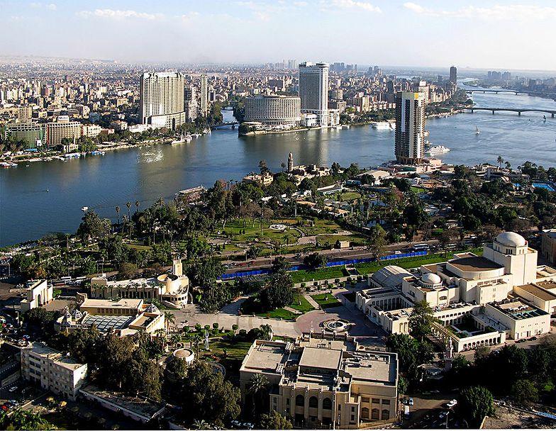 Napaści seksualne w Egipcie to duży problem. Kolejni skazani
