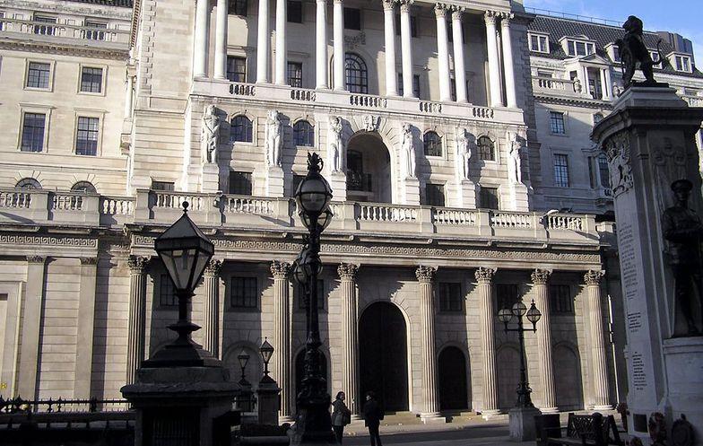Bitcoin tematem entuzjastycznych raportów Bank Of England