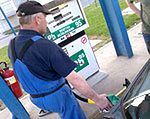 Paliwa w wakacje podrożeją