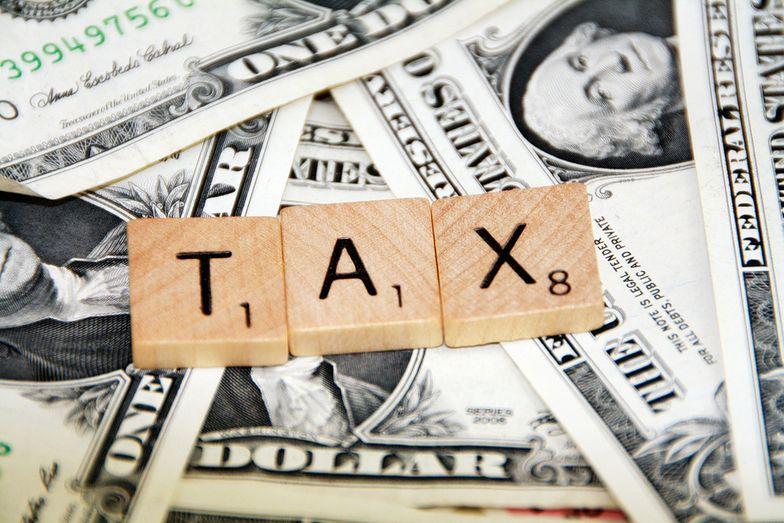 Podatek naliczony pomniejsza podatek należny