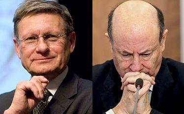 Balcerowicz nokautuje Rostowskiego. Oto najlepsi i najgorsi ministrowie finansów III RP