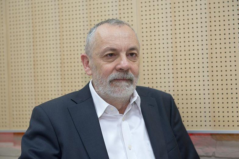 Grupiński za powtórzeniem wyborów na Dolnym Śląsku