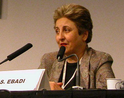 """Szirin Ebadi: """"Zamiast bombardować, budujmy szkoły"""""""